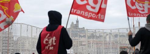 Province : six syndicats annoncent une grève vendredi dans les transports urbains