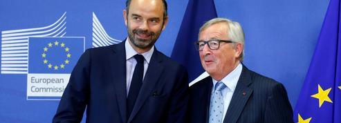 L'Élysée veut reprendre la main sur les accords de libre-échange
