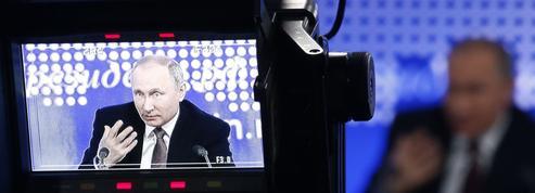 La chaîne d'information Russia Today débarque en France