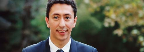 Othman Nasrou, valeur montante