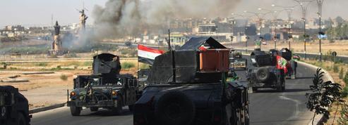 Irak: Bagdad s'empare des territoires revendiqués par les Kurdes