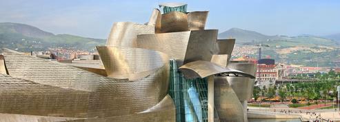Le Guggenheim de Bilbao fête ses 20 ans
