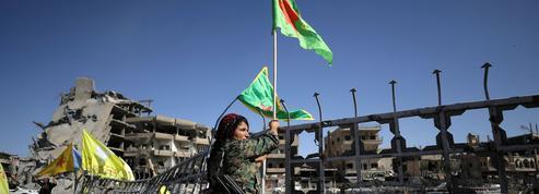 Syrie : Daech a totalement perdu Raqqa