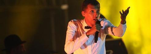 La chanteuse Vitaa donne de mauvaises nouvelles de Stromae