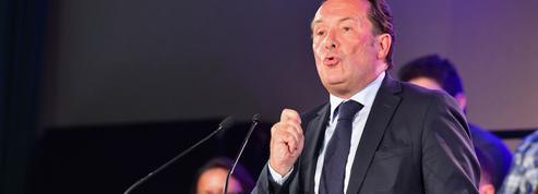Pierre Bédier : «L'État va fabriquer de l'exclusion en fusionnant les départements»