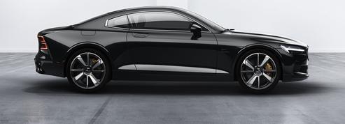 Polestar 1 : une Volvo sous haute tension