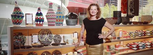 Lorraine Dauchez, la ténacité mène au succès