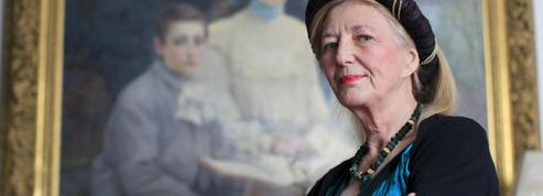 Aude de Kerros: «The Square va plus loin que le scandale»