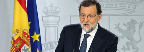 Madrid et la Catalogne prêts à sauter dans l'inconnu