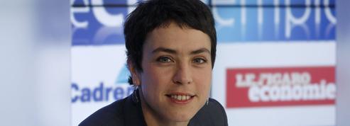 Marie Ekeland à la tête du Conseil national du numérique