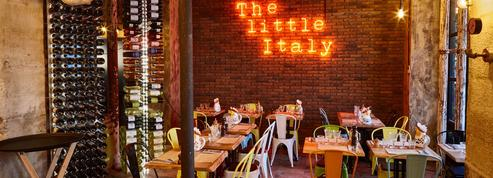 Little Italy sur la place de Clichy