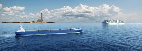 Rolls Royce s'allie avec Google dans les navires autonomes