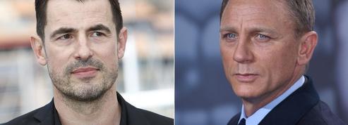 Claes Bang, le héros de The Square ,se rêve dans le costume de James Bond