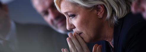 Les confidences de Marine Le Pen pour sa rentrée médiatico-politique