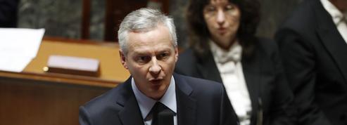 ISF: après la polémique, Bruno Le Maire répond aux parlementaires