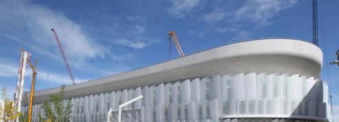 U-Arena, le nouveau temple du sport et de la musique