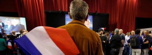 L'électorat FN miné par une crise de confiance depuis la présidentielle