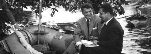 Il y a 65 ans, la folle aventure d'Alain Bombard naufragé volontaire