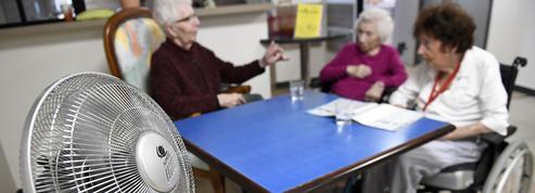 Les maisons de retraite lancent un appel au secours
