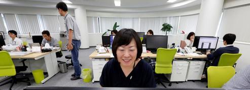 Le paradoxe de la santé retrouvée des entreprises japonaises