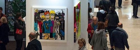 Outsider Art Fair, Salon #BON, Expo Barbie: les sorties du week-end à Paris