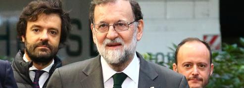 Madrid veut la tenue en janvier d'élections en Catalogne