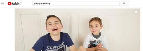 L'enfant-objet sur YouTube: loisir ou travail illégal?