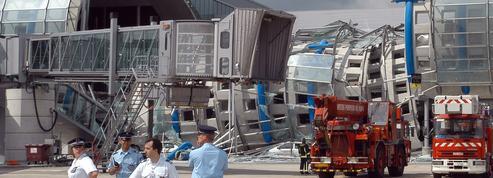 Effondrement du terminal 2E à Roissy : Aéroports de Paris renvoyé en correctionnelle