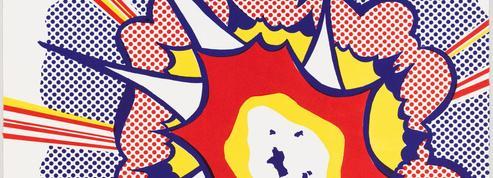 Les petits et grands du Pop Art au musée Maillol