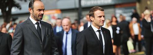 «Macron et Philippe peinent à tenir un discours de vérité aux Français»
