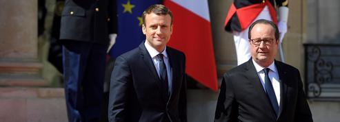 D'où vient «zigoto», le nouveau surnom que donne Emmanuel Macron à François Hollande?