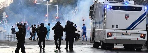Incidents avant OM-PSG : un élu marseillais dénonce les «sauvages» et les «abrutis»