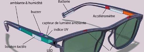Des lunettes pour ne pas s'endormir au volant