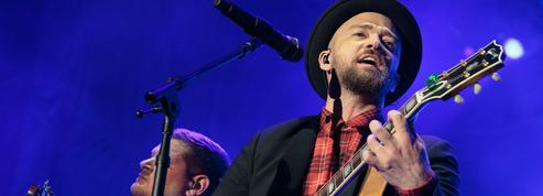 Justin Timberlake assurera le show de la mi-temps du Super Bowl