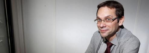 Arnaud Poitevin : «J'aime dessiner à la terrasse des cafés parisiens»
