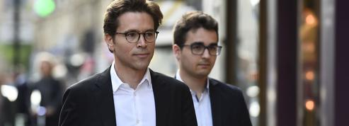 Geoffroy Didier nommé directeur de campagne de Laurent Wauquiez