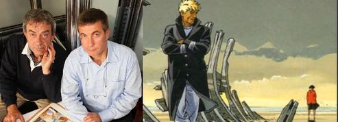 BD: mort de Patrick Jusseaume, grand dessinateur maritime de la sérieTramp