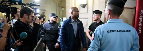Rohff condamné à cinq ans de prison pour violences dans la boutique de Booba