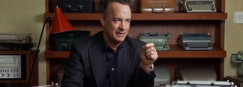 Tom Hanks: un débutant qui évite tous les écueils