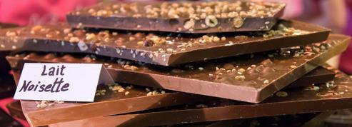 Salon du chocolat: les orfèvres de la fève