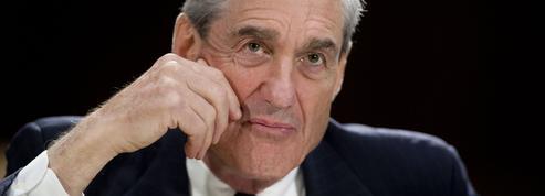 Robert Mueller, l'austère procureur qui fait trembler Donald Trump