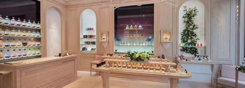 Guerlain: un petit bijou dédié au parfum