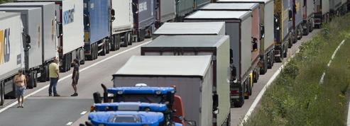 Europe : une pénurie de douaniers en vue avec le Brexit