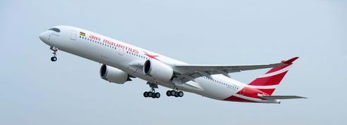 Air Mauritius réceptionne son premier Airbus A 350