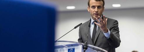 Surpopulation carcérale : Macron veut créer une Agence des travaux d'intérêt général