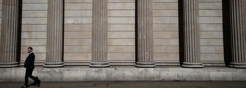 Brexit : la City de Londres pourrait perdre 75.000 emplois