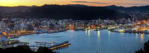 La Nouvelle-Zélande, eldorado pour les entrepreneurs, loin devant la France