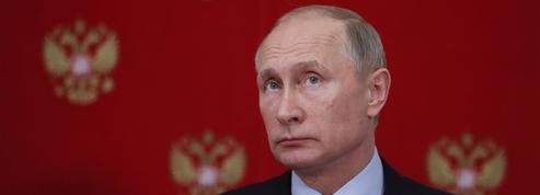 Éric Zemmour : «Dans le cerveau de Vladimir Poutine»
