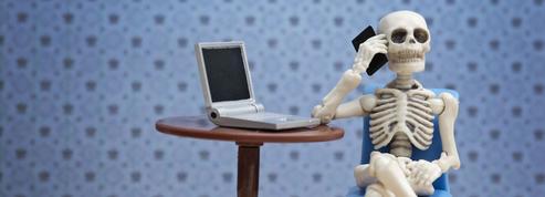 Pourquoi il est urgent de penser à son tombeau numérique