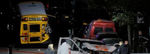 Souvent ciblée, New York défie les terroristes après l'attentat de Halloween